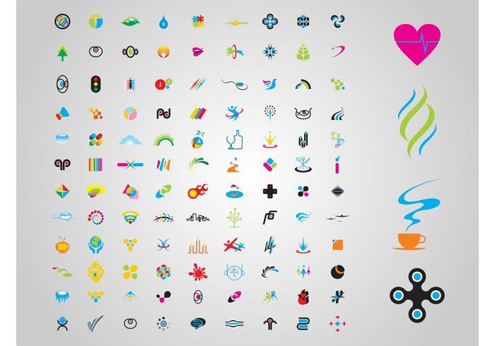 Versatile Logos