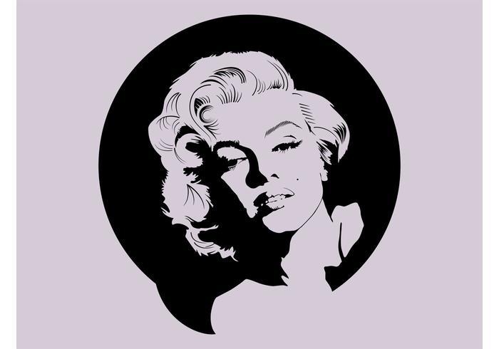 Sexy Marilyn Monroe