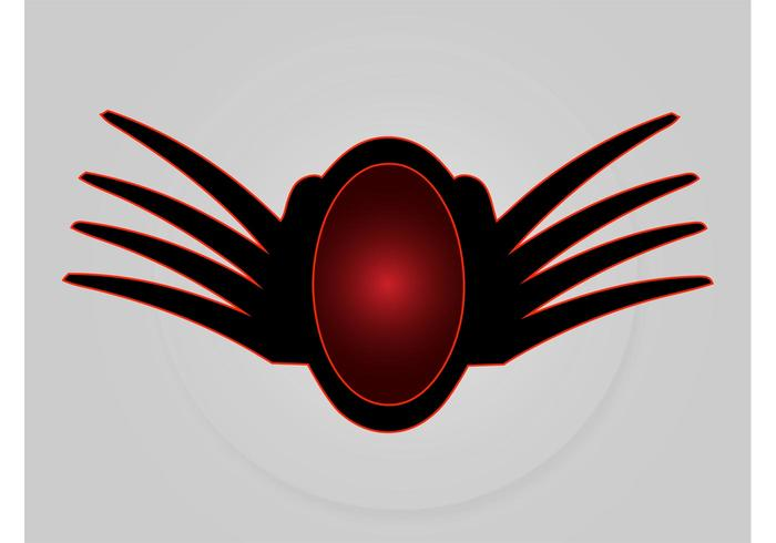 Dark Logo Template