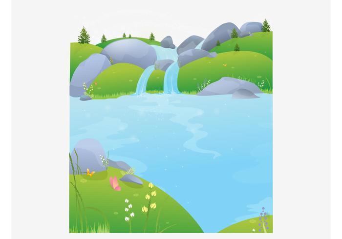 Nature Postcard