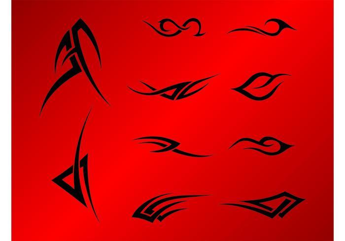 Tribal Graphics
