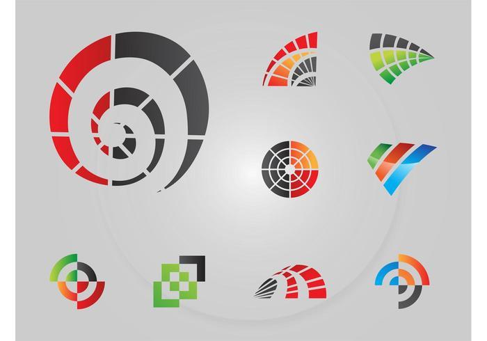 Logo-Aufnahmen