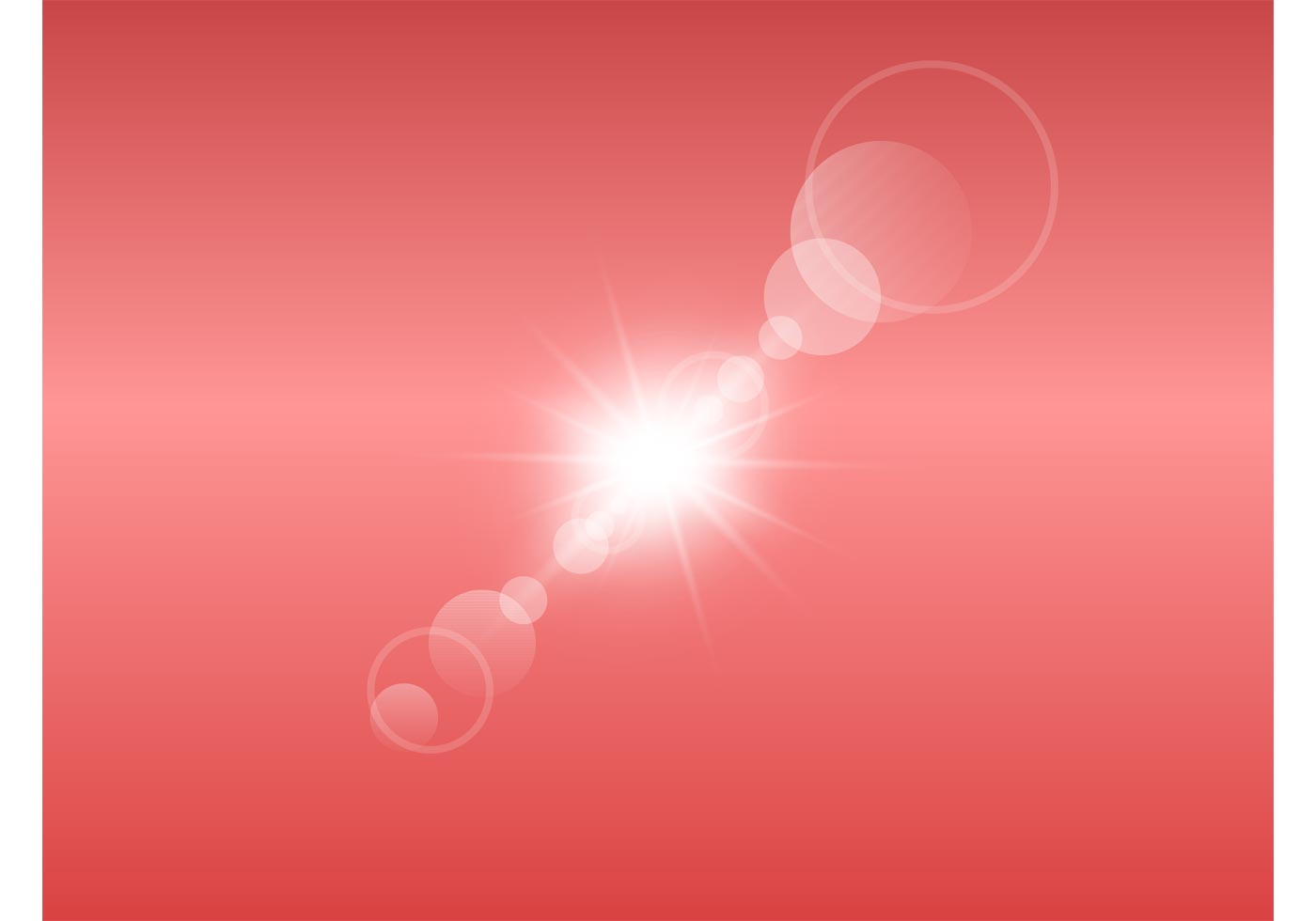 Sun Flare Free Vector Art 5009 Free Downloads