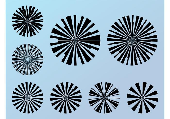 Rays Vectors