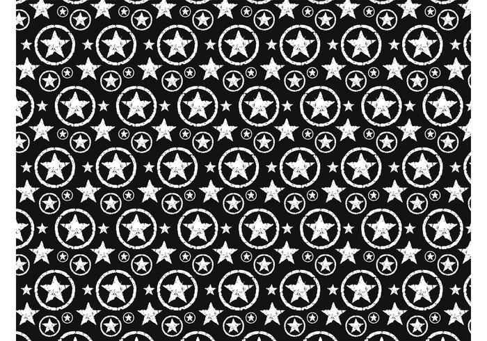 Star Pattern Graphics