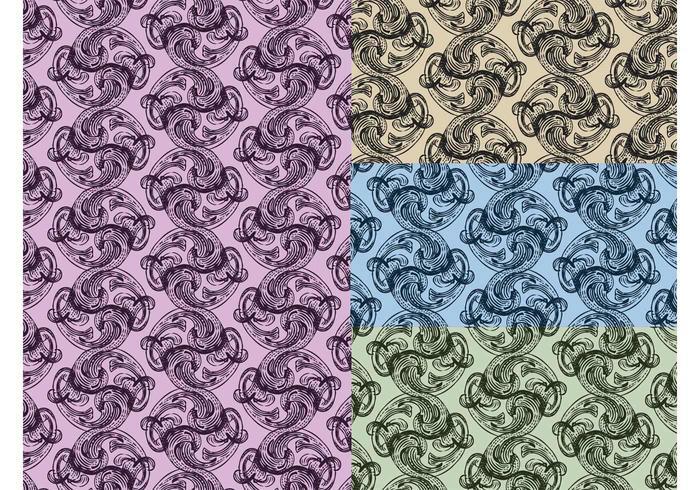 Antique Patterns