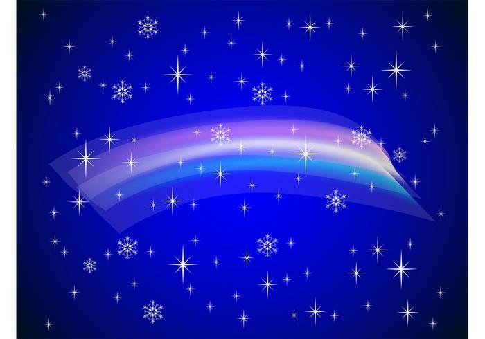 Winter Rainbow
