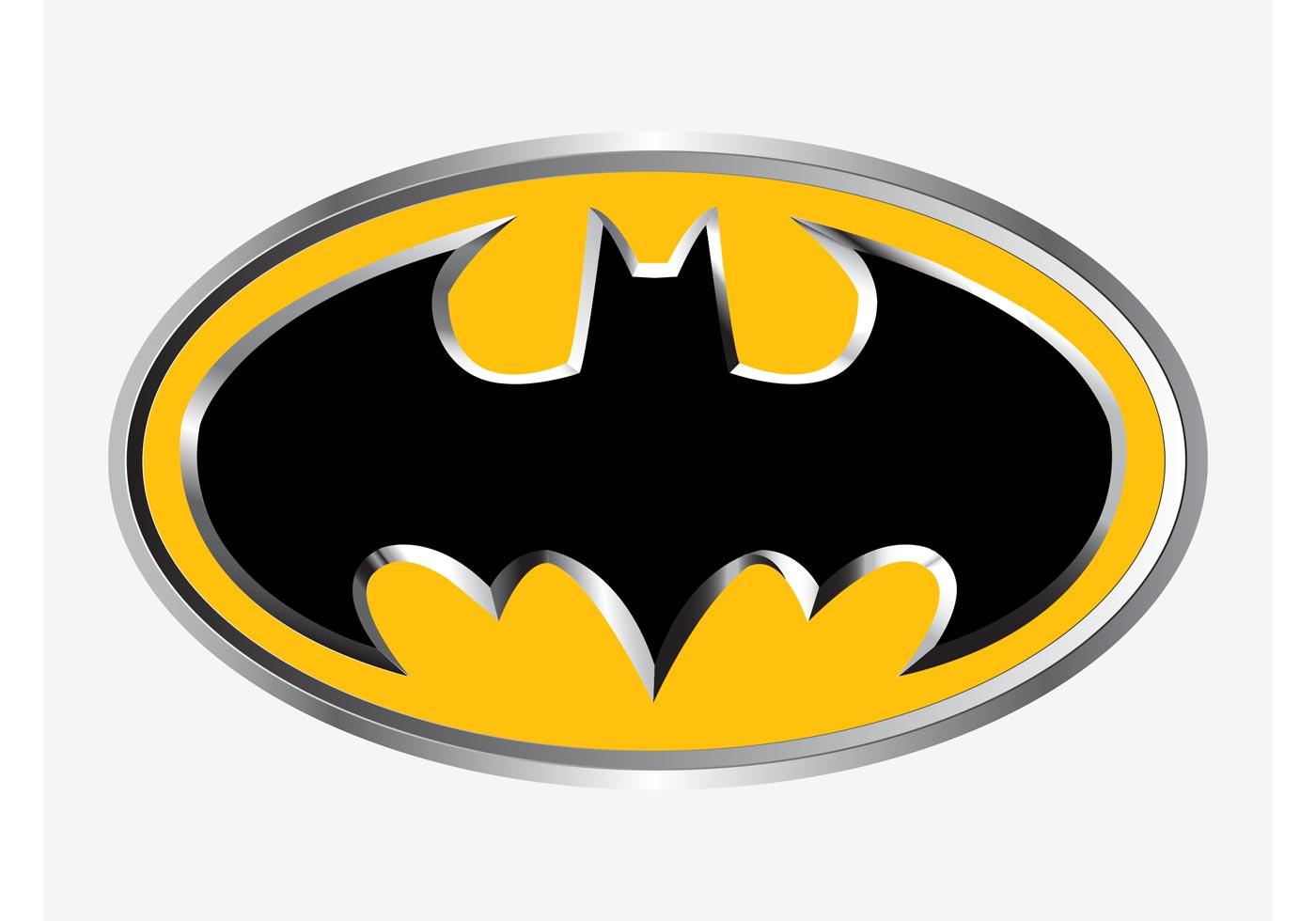 Batman Free Vector Art - (3503 Free Downloads)