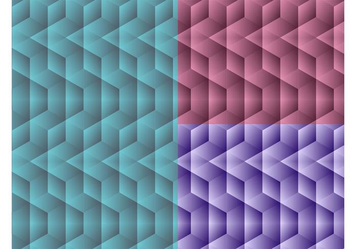 Futuristic Patterns