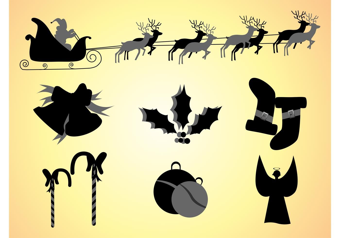 Clipart Navidad - (8020 Descargas Gratis)