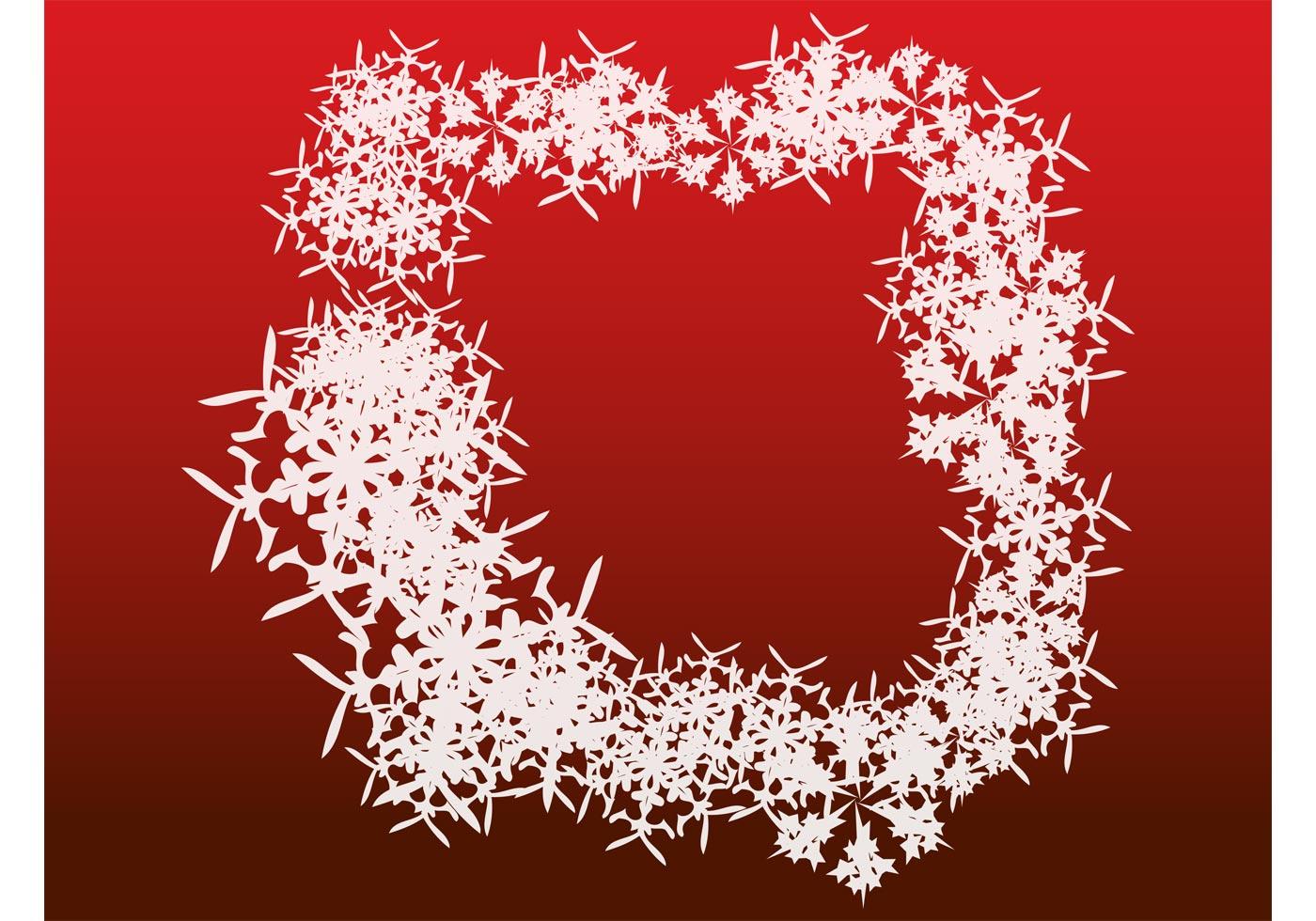 Winter Frame - Download Free Vector Art, Stock Graphics ...