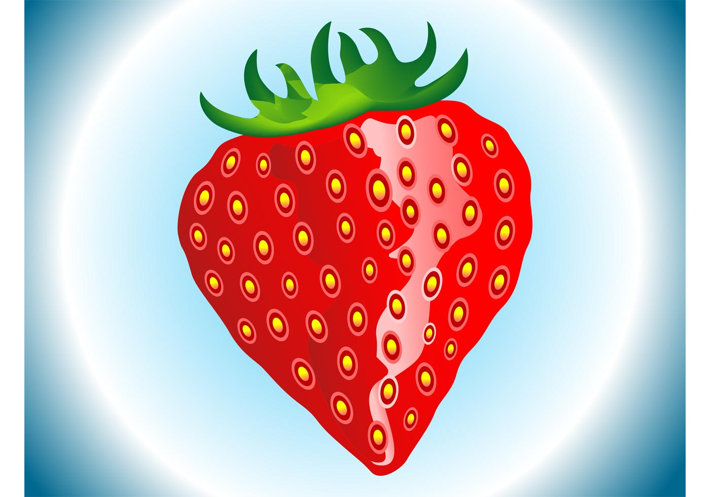 Strawberry Download Free Vector Art Stock Graphics Amp Images