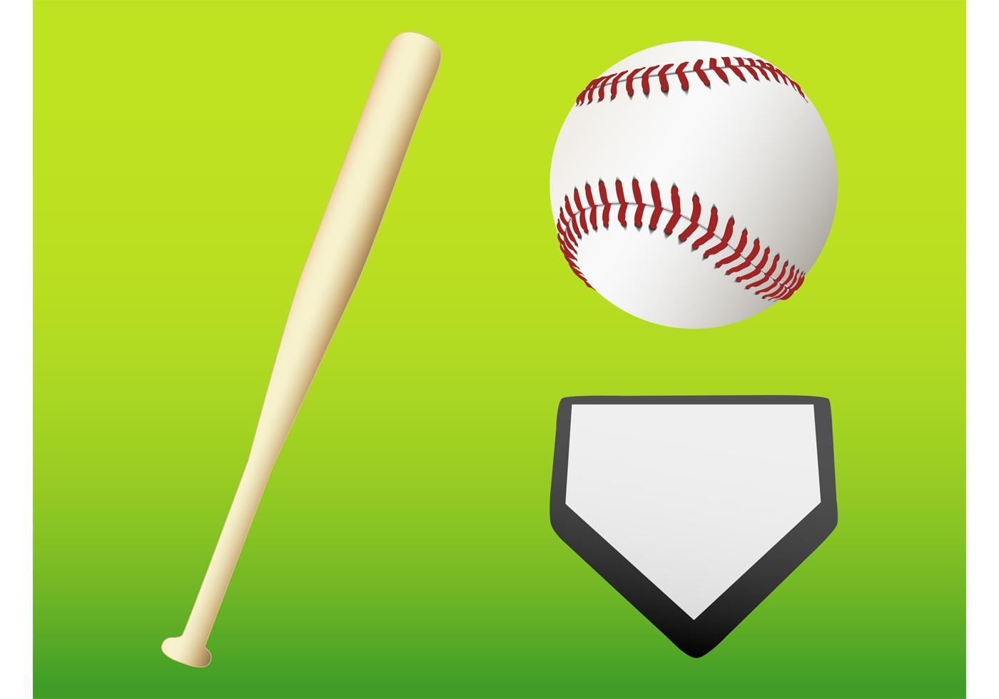 baseball gear download free vector art  stock graphics Extreme Baseball Logo Designs Extreme Baseball Logo Designs