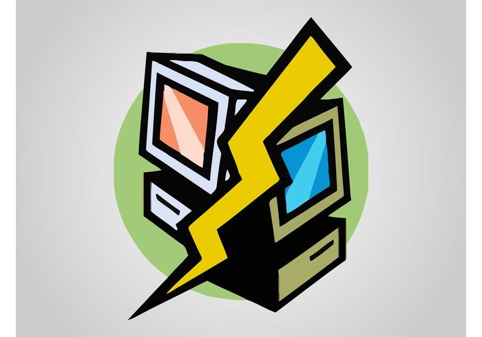 Computers Icon