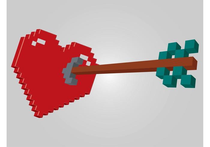 8-Bit Liebe