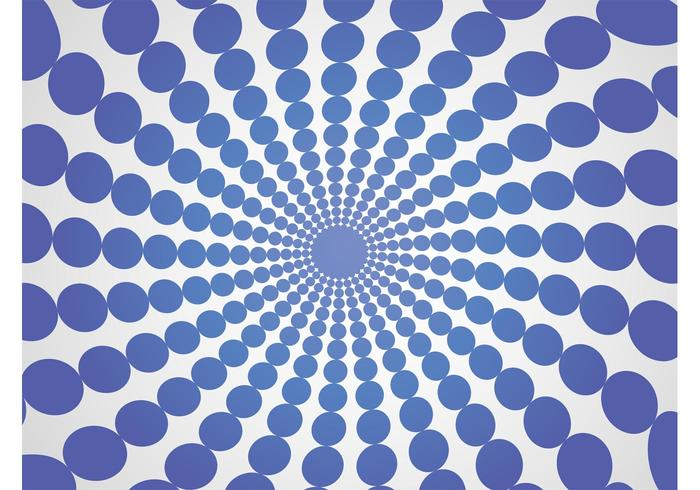 Circle Rays