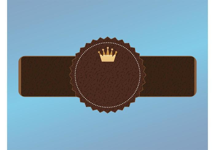 Button Banner