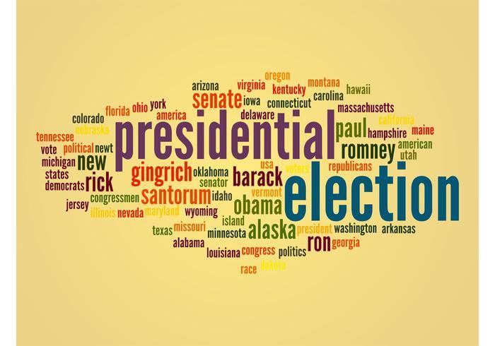 Palavras eleitorais