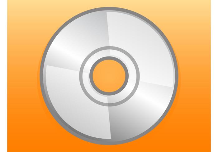 Shiny CD Icon