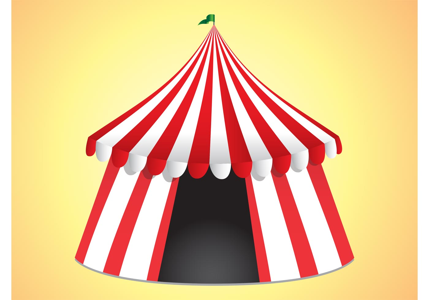 Circus Tent - Download Free Vector Art, Stock Graphics ...