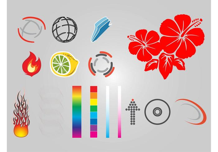 Cool Vector Pack