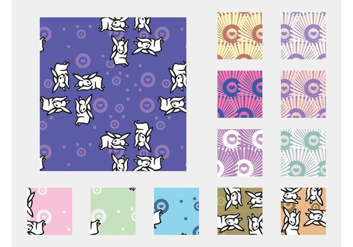 Bunny Patterns