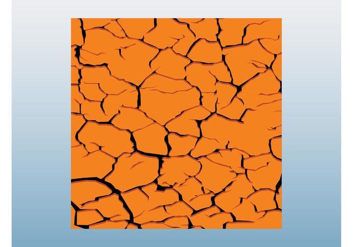 Dry Soil Pattern