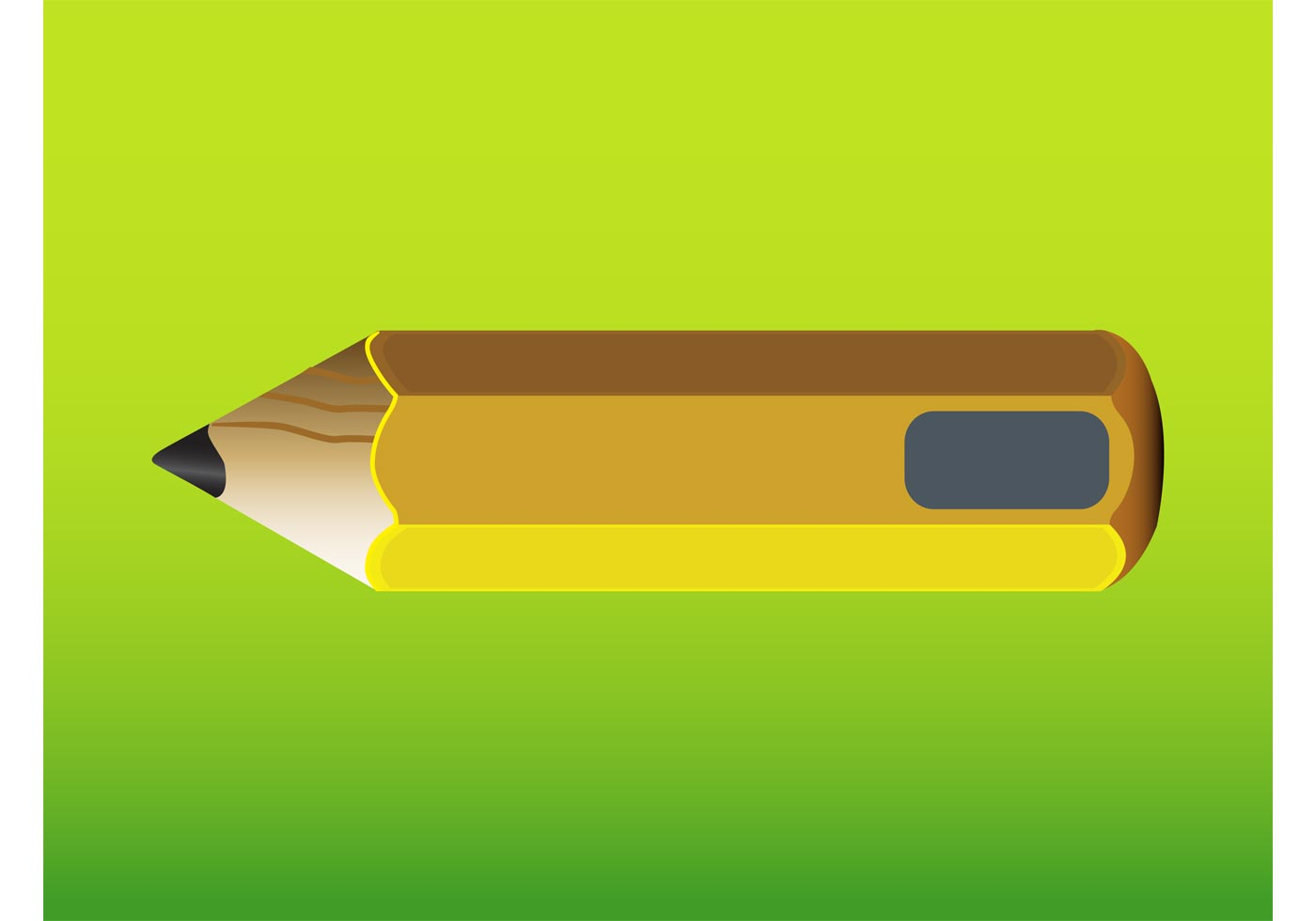 Pencil Icon - Download Free Vector Art, Stock Graphics ...
