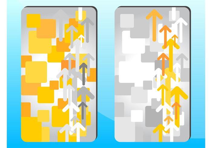 Arrow Design Templates