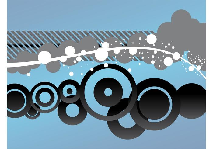 Abstract Vector Decorations