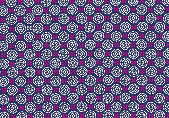 Free Dots Pattern