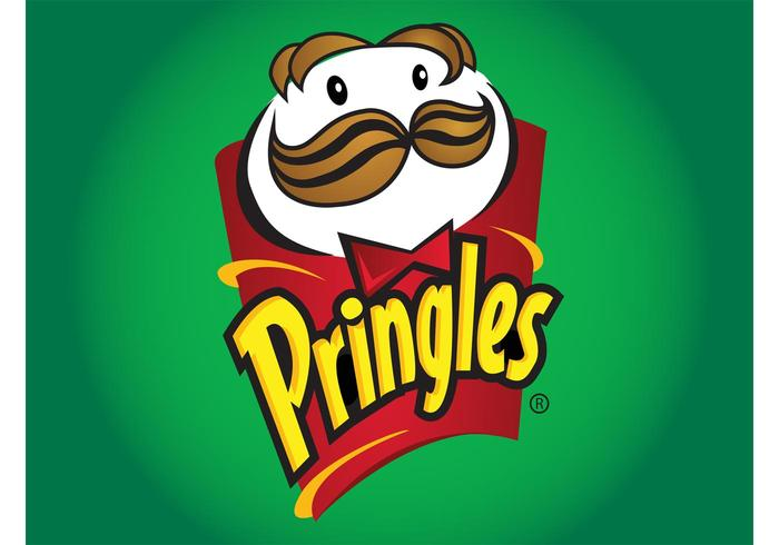 Logotipo de Pringles