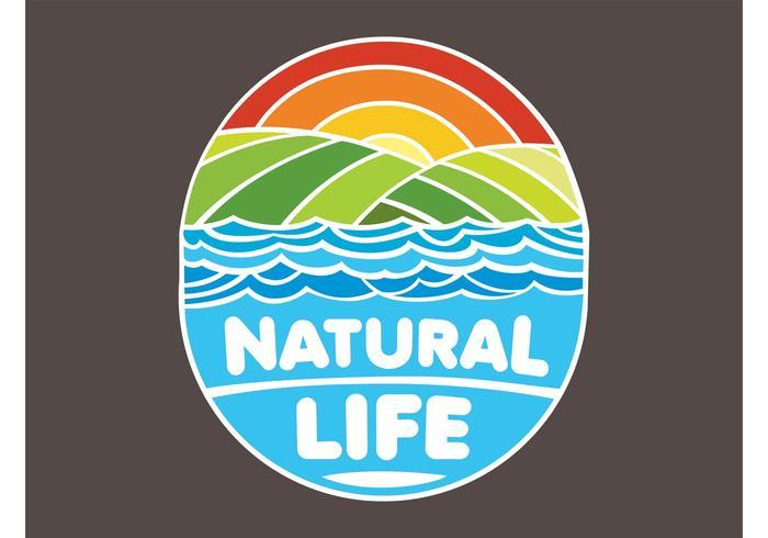 Logo de la nature