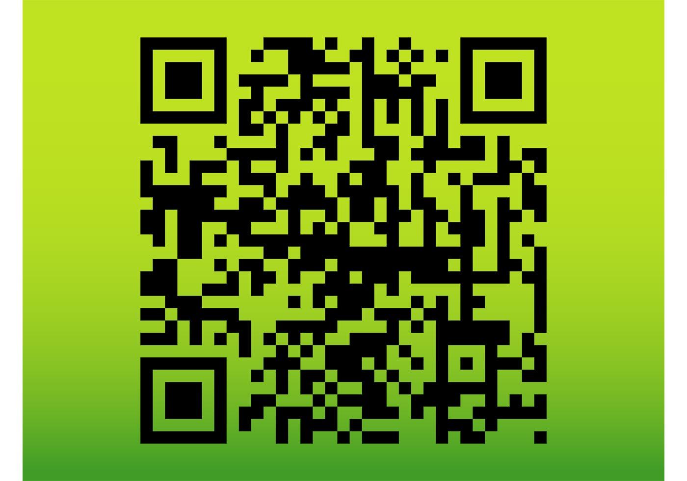QR Code Vector - Download Free Vector Art, Stock Graphics ...