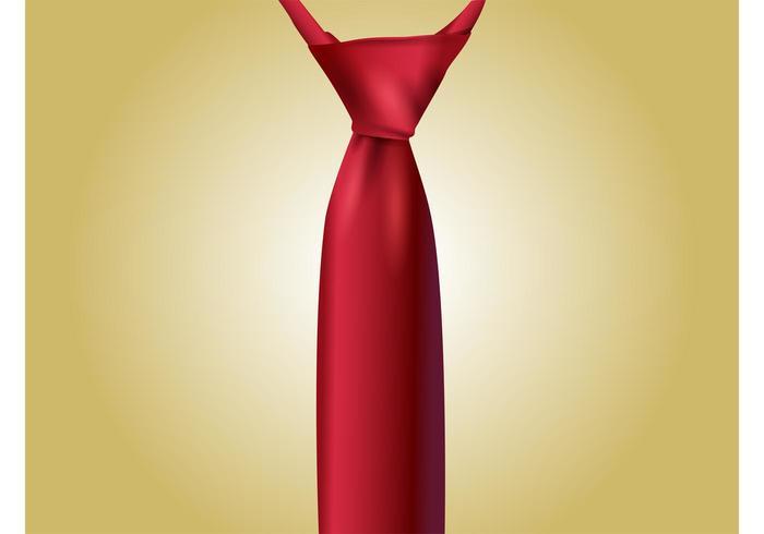 Realistic Tie