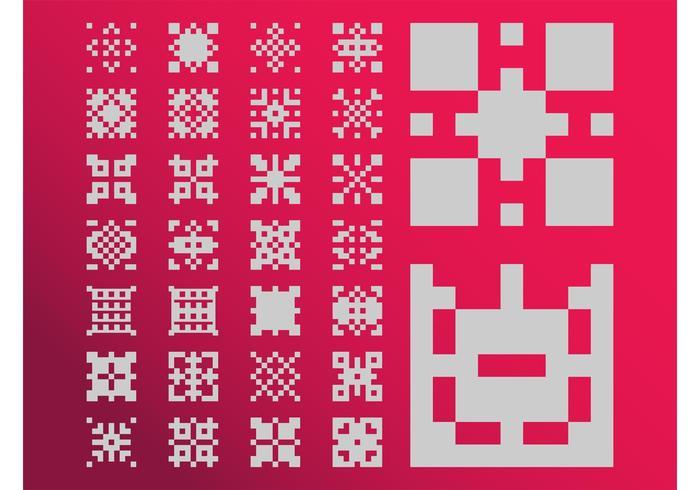 8-Bit Designs