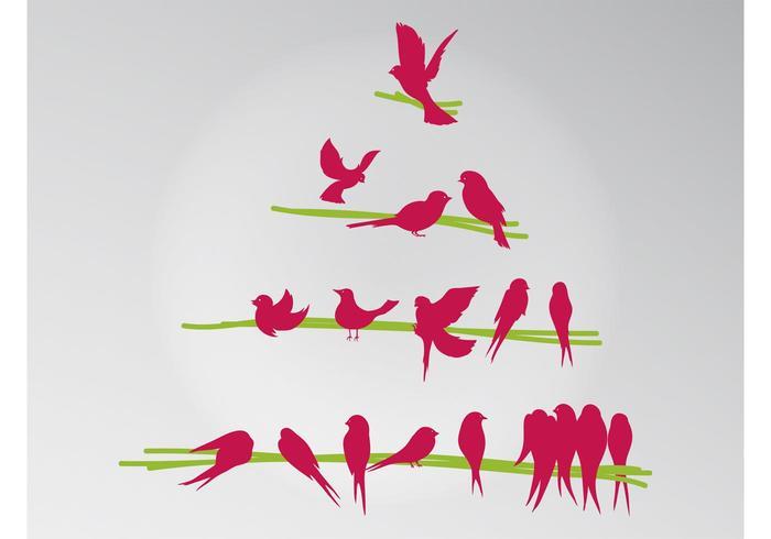 Bird Graphics Art