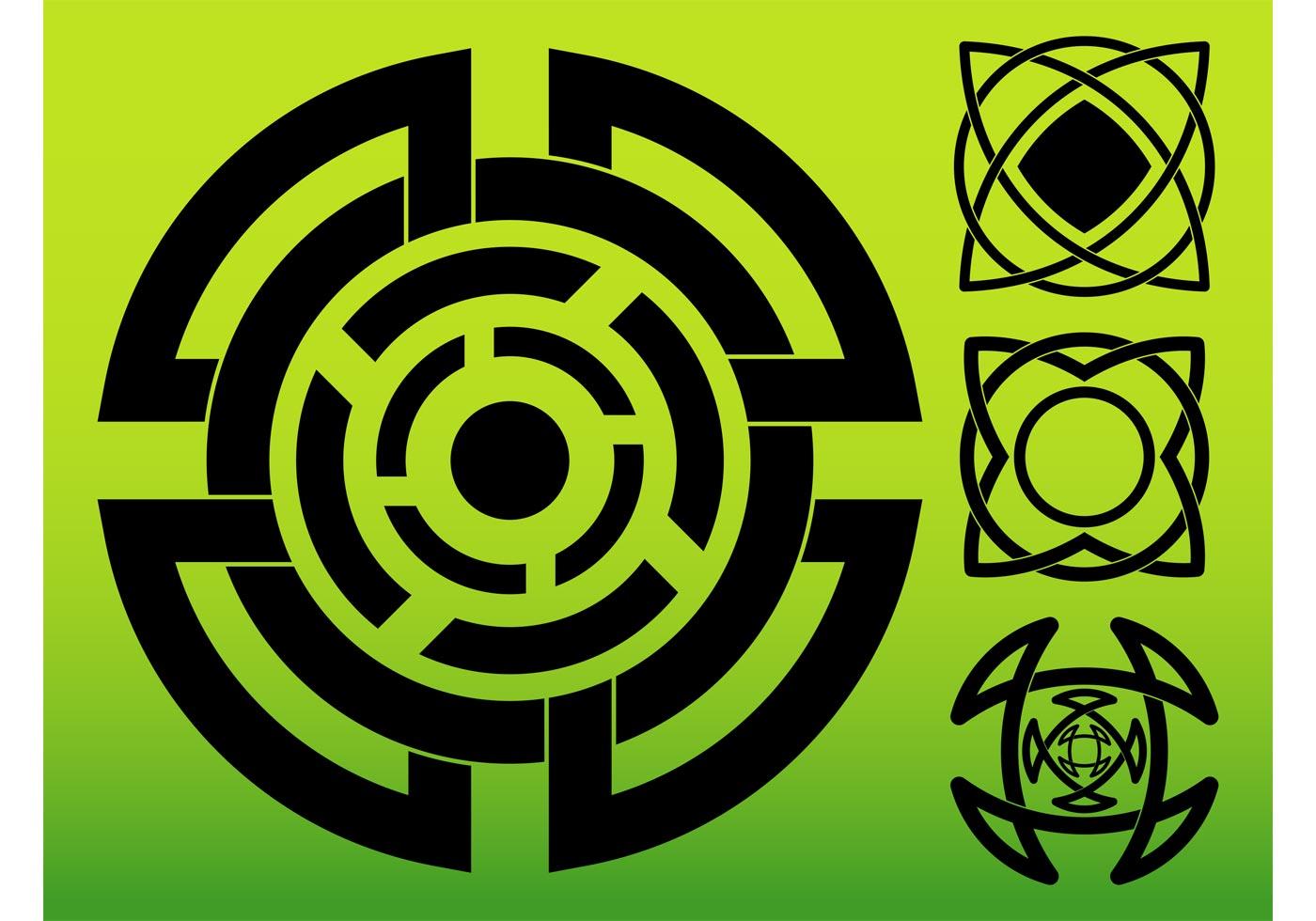 Tribal Designs - Download Free Vector Art, Stock Graphics ... - photo#8
