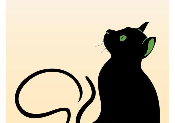 cat graphics download free vector art stock graphics images rh vecteezy com vector catheter vector caterpillar logo