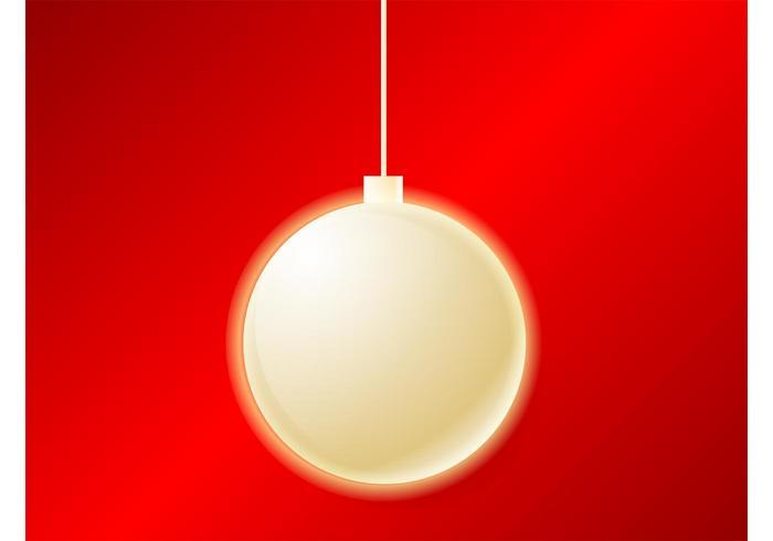 Christmas Ornament Graphics