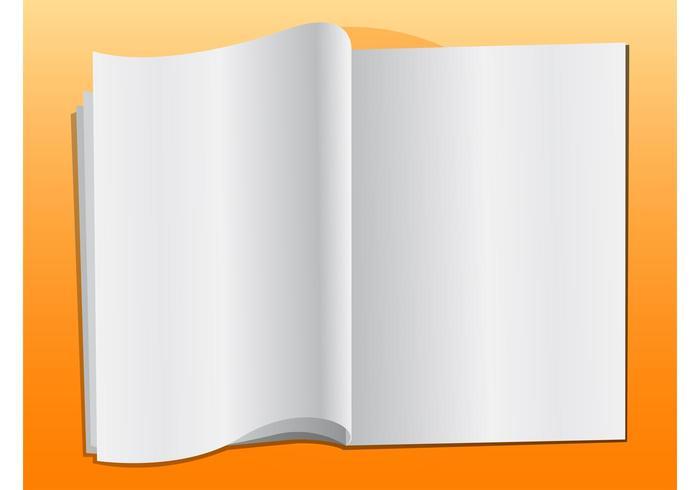 Empty Book