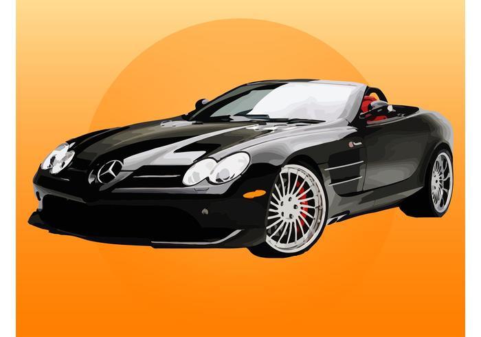 Mercedes-Auto