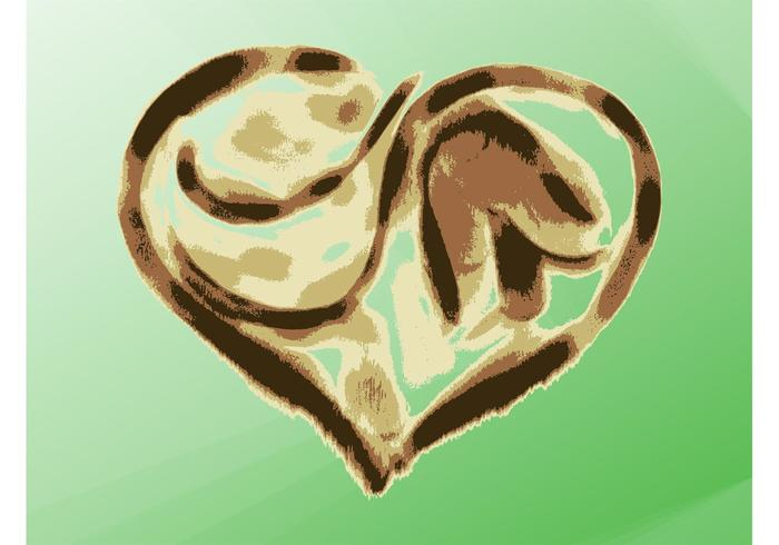Heart Layout