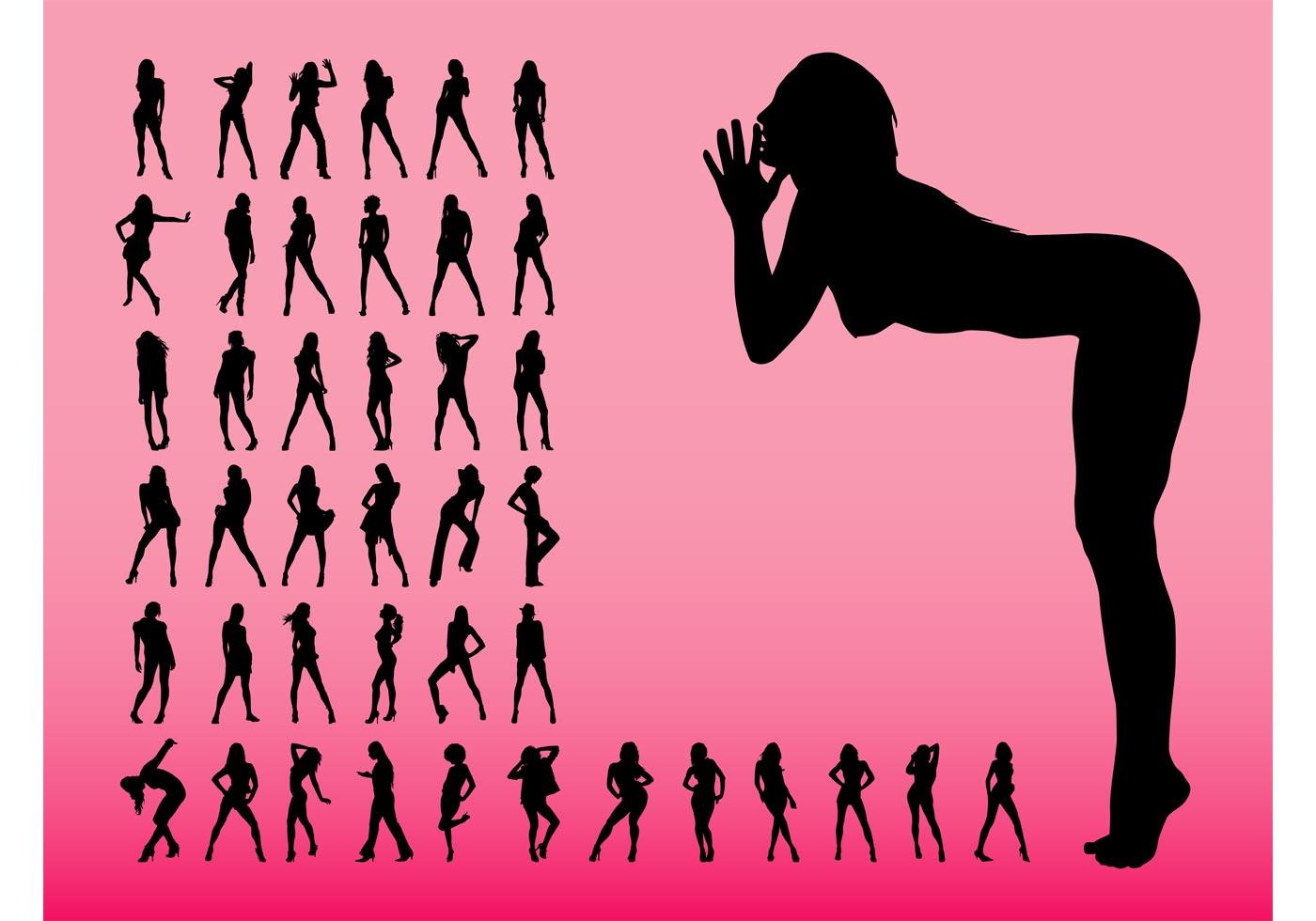 Sexy Women Graphics - Download Free Vector Art, Stock Graphics ...: https://www.vecteezy.com/vector-art/71915-sexy-women-graphics