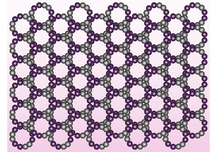 Abstract Circles Design