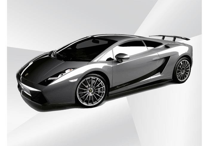 Lamborghini Gallardo Download Free Vector Art Stock Graphics Images