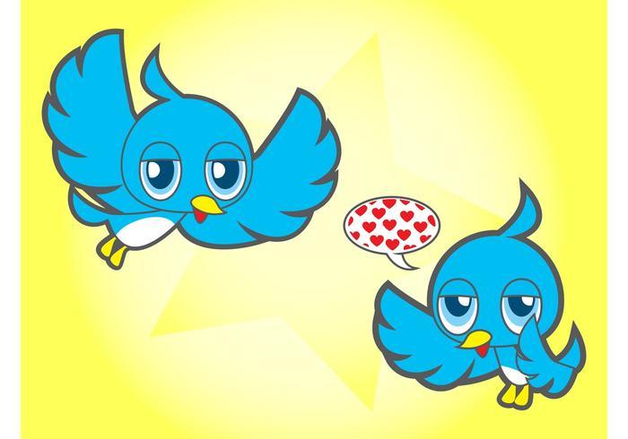 Bird Cartoons