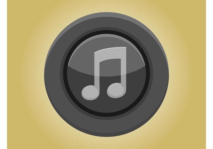 Muziek Symbool