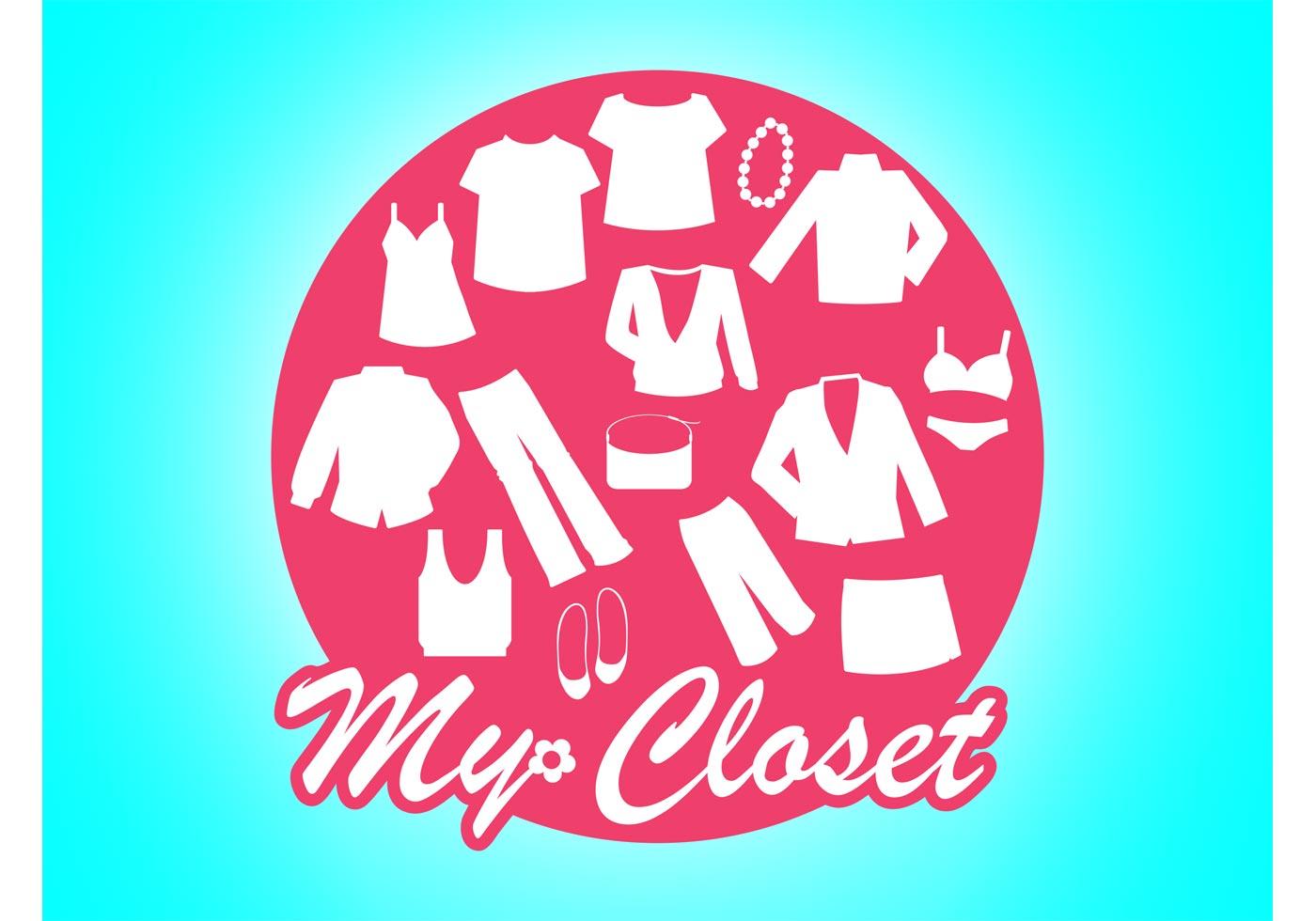 Одежда картинка для эмблемы