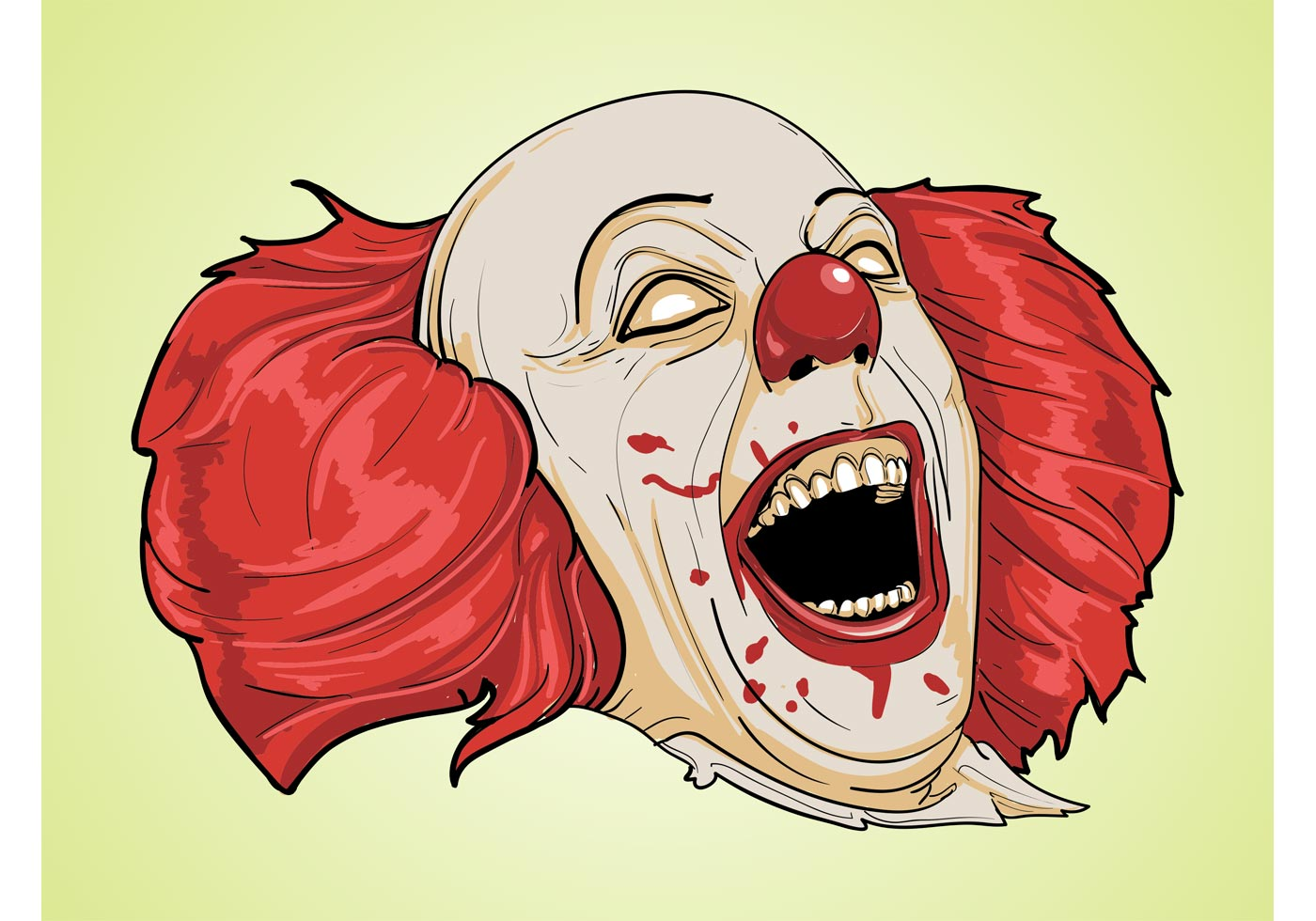 Clown Fish Free Vector Art - (2235 Free Downloads)